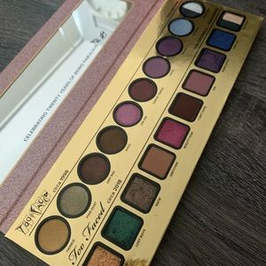Too Faced Then & Now Palette Eye Shadow Palette